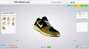 shoe design software shoe design tool to let your end users design aspired pair of