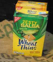 spooky snacks halloween party with wheat thins mommy hates cooking