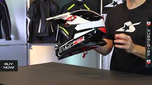 ls2 motocross helmets ls2 mx456 launch helmet motorcycle superstore youtube