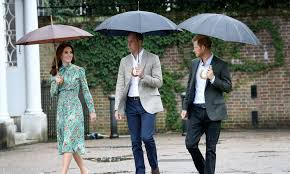 who lives in kensington palace how many people live in kensington palace it s more than you think