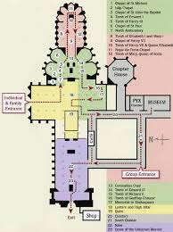 floor plan of westminster abbey westminster abbey monuments graves floorplans house plans home