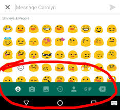 toast emoji how to remove emojis from gboard keyboard gboard android forums