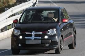 renault twingo 2015 renault working on new twingo for 2015 launch