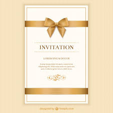 Wedding Template Invitation Invitation Vectors Photos And Psd Files Free Download