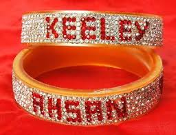 wedding chura bangles nkb 06 ethnic indian wedding designers name bridal chura