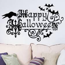 popular halloween window decorations buy cheap halloween window