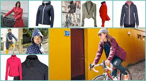 bicycle jackets for ladies 7 of the most stylish casual winter cycling jackets