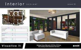 Punch Home Design 3d Download Amazon Com Punch Interior Design For Mac V19 Download Software