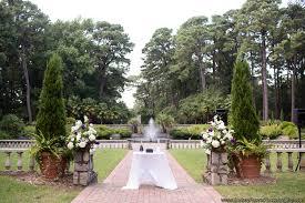 Botanical Gardens In Va Norfolk Botanical Gardens Wedding Best Wedding Ideas Inspiration