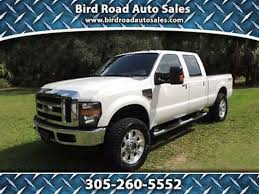 Ford F250 Pickup Truck - white ford f 250 in miami fl for sale used cars on buysellsearch