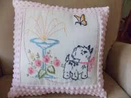 25 unique vintage pillow cases ideas on handmade