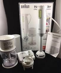 cuisine braun cuisine elite cuisine mini blender with accessories elite cuisine