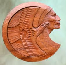 wood carved american search woodworking