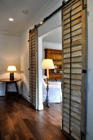 Sliding Louvered Patio Doors Best 25 Interior Shutters Ideas On Pinterest Rustic Interior