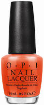opi warms up to neons vivid new nail polishes released for summer