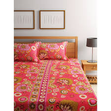 Bombay Dyeing Single Bed Sheets Online India Bedsheets With Pillow Covers New Bed Sheet Designs Sleep Pillow