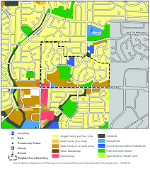 Map Of Madison Wisconsin by Madison Neighborhood Profile Maple Prairie Neighborhood Association