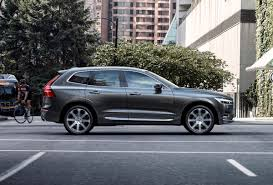 2018 Xc60 Volvo Announce 2018 Xc60 Suv Range And Pricing Previews Driven