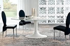 oval glass dining table oval glass dining table stoneline designs oval glass dining table