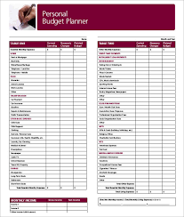 15 free budget planning printables welcome to the family table