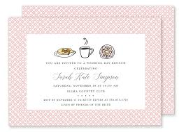 birthday brunch invitations birthday gilm press