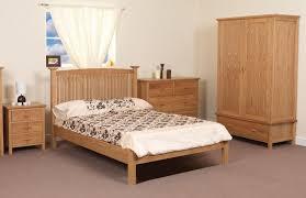 bedroom ideas magnificent light oak bed frame wood bedroom