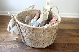 picnic gift basket wedding or shower gift picnic basket julie blanner