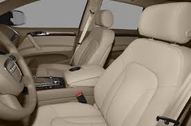 audi suv q7 interior 2011 audi q7 price photos reviews u0026 features