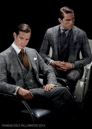 1920s hairstyles for men parted u0026 slicked