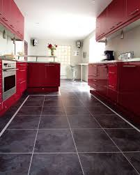 choosing different flooring for different rooms of your home
