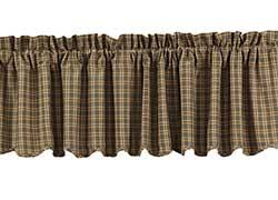 Green Valance Valances The Weed Patch