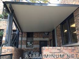 Vinyl Patio Cover Materials by Commercial A 1