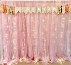 tulle backdrop pink tulle backdrop 2 5m by 2 5m props crafts