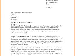 cover letter closing statements sample resume closing statement