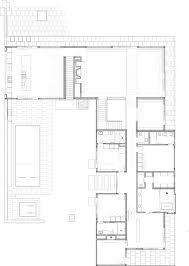 Chalet Floor Plans Linear Mountain House Of Wood Glass And Chalet Charm
