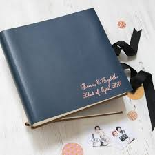 guest book photo album wedding guest books and photo albums notonthehighstreet