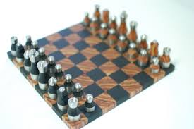 beautiful chess sets crafts happy living
