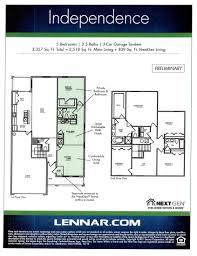 Modern Multifamily Building Plans Multi Generational Homes Lennar