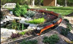 free tours of region u0027s top outdoor model trains at 9 homes june