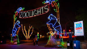 zoo lights houston 2017 dates best places to see holiday lights in the washington d c area