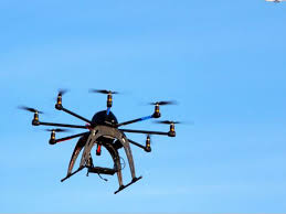 use drones to check illegal constructions high court mumbai