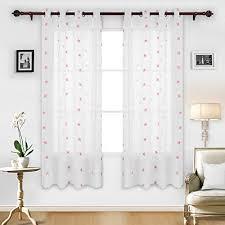 kinderzimmer gardinen rosa rosa möbel deconovo günstig kaufen bei möbel garten
