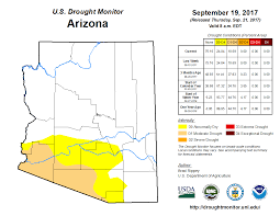 Payson Arizona Map by Adwr Statewide Planning Drought