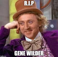the original willy wonka imgflip