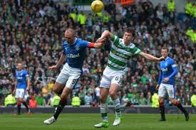 When The Biggest Annual Football Game Comes To Town Is Rangers V Celtic Really The Biggest Rivalry In Uk Football