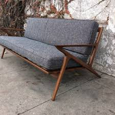mid century style sofa shop mid century style sofas on wanelo