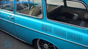 volkswagen squareback 1970 vw volkswagen squareback 1973 youtube