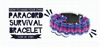 make paracord survival bracelet images How to make paracord survival bracelets step by step jpg