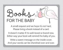 baby shower bring book instead of card template modern baby shower invitations bring a book instead of