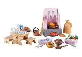 castle kitchen 6521 playmobil usa